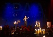 Talented Opera singer- Tania de Jong AM