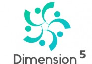Dimension5 logo square