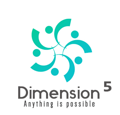Dimension5 Logo