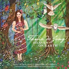 Heaven on Earth CD Cover