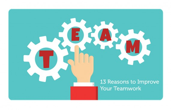 why teamwork is so important
