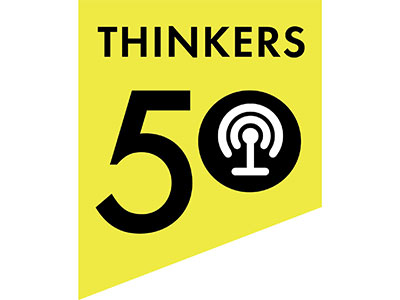 50 Thinkers