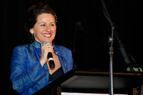 top motivational speaker on business leadership