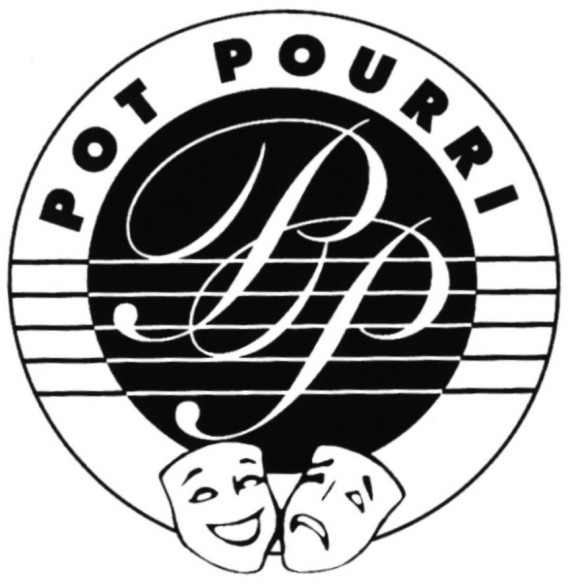 Pot Pourri logo